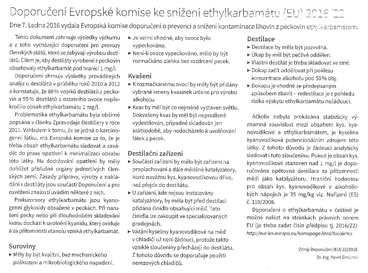 Ethylkarbamát